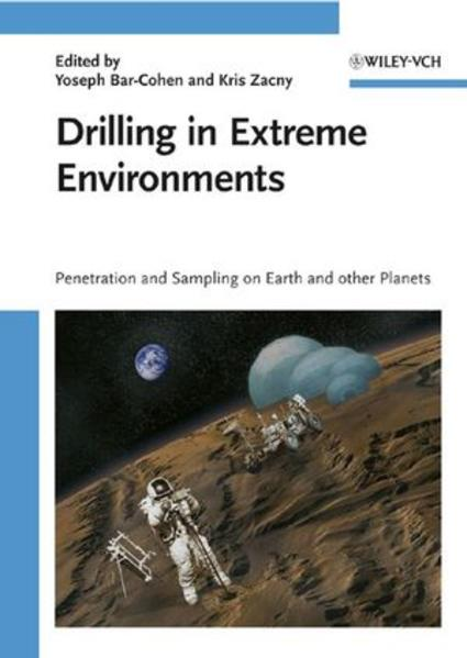 Drilling in Extreme Environments - Coverbild