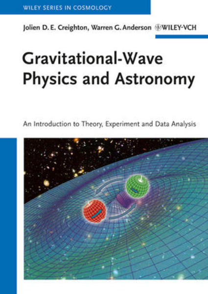 Gravitational-Wave Physics and Astronomy - Coverbild