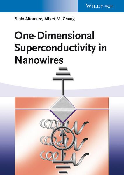 One-Dimensional Superconductivity in Nanowires - Coverbild