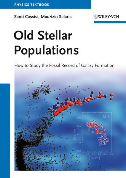 Old Stellar Populations - Coverbild