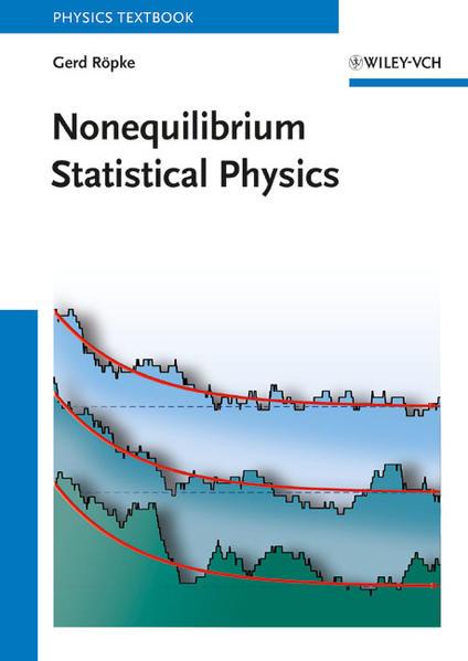Nonequilibrium Statistical Physics - Coverbild