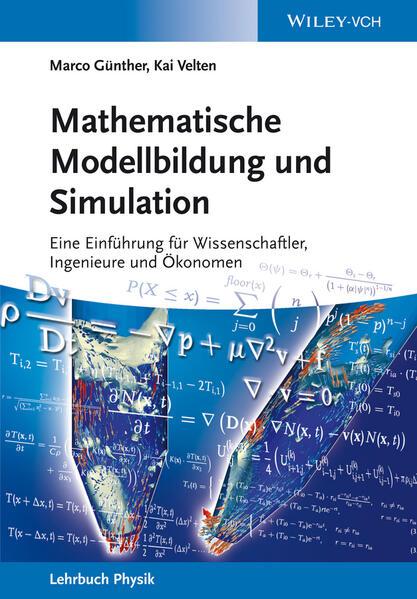 Mathematische Modellbildung und Simulation - Coverbild