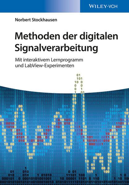 Methoden der digitalen Signalverarbeitung - Coverbild