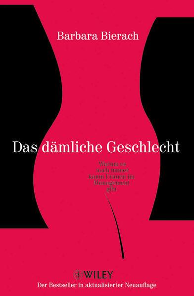 Das dämliche Geschlecht - Coverbild
