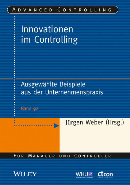 Innovationen im Controlling - Coverbild