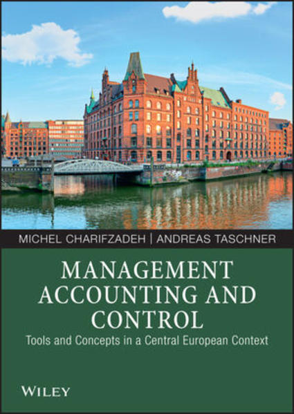 Management Accounting and Control - Coverbild