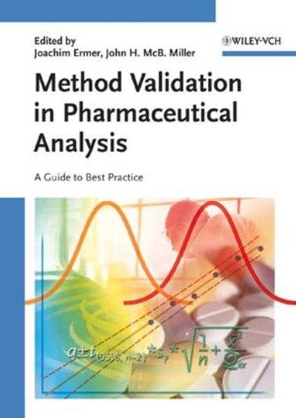 Method Validation in Pharmaceutical Analysis - Coverbild