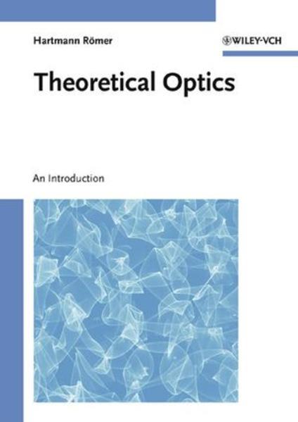 Theoretical Optics - Coverbild