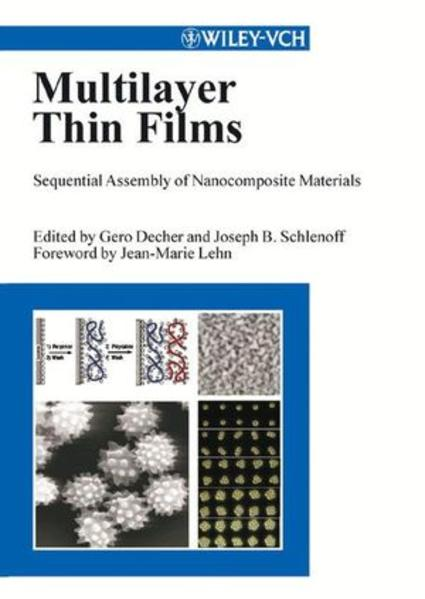 Multilayer Thin Films - Coverbild