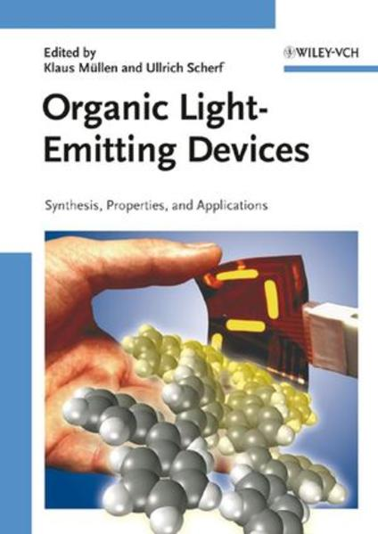 Kostenloses Epub-Buch Organic Light Emitting Devices