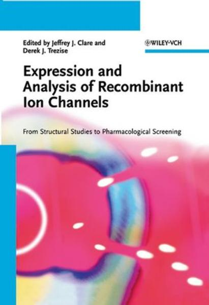 Expression and Analysis of Recombinant Ion Channels - Coverbild