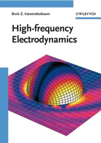 Epub Free High-frequency Electrodynamics Herunterladen