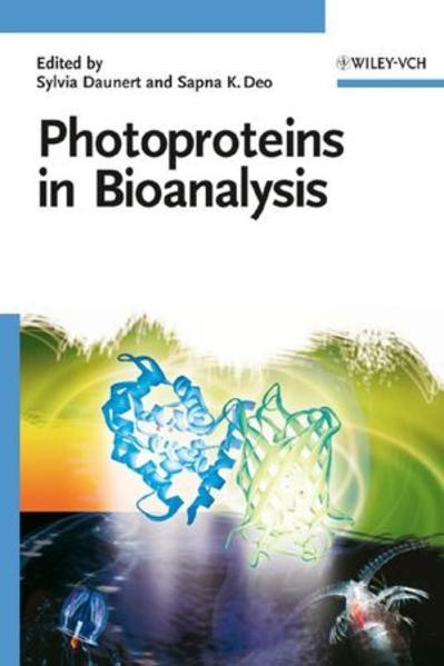 Photoproteins in Bioanalysis - Coverbild