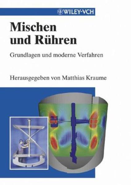 Mischen und Rühren - Coverbild
