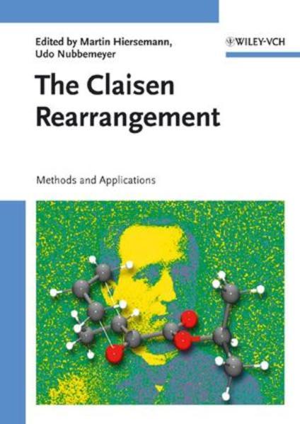 The Claisen Rearrangement - Coverbild