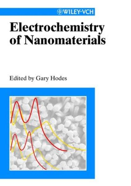 Electrochemistry of Nanomaterials - Coverbild