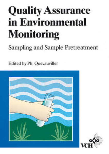Quality Assurance in Environmental Monitoring - Coverbild