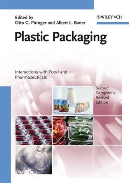 Kostenloser Download Plastic Packaging Epub