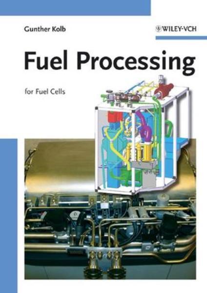 Fuel Processing - Coverbild