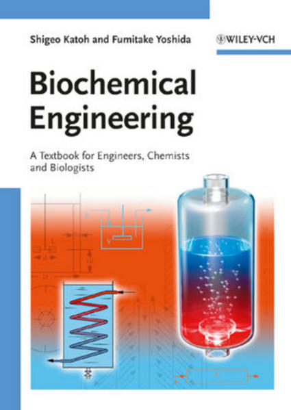 Biochemical Engineering - Coverbild