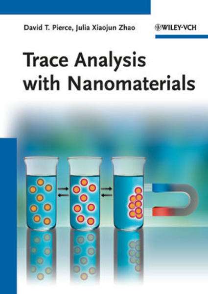 Trace Analysis with Nanomaterials - Coverbild