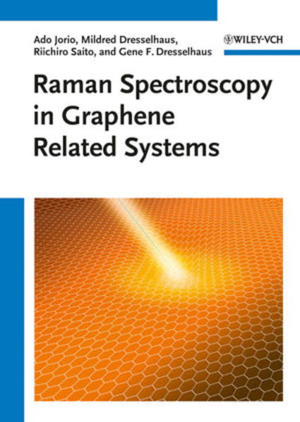 Raman Spectroscopy in Graphene Related Systems - Coverbild