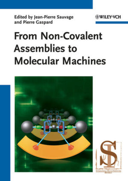 From Non-Covalent Assemblies to Molecular Machines - Coverbild