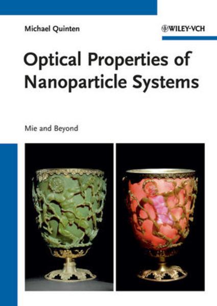 Optical Properties of Nanoparticle Systems Laden Sie Das Kostenlose PDF Herunter