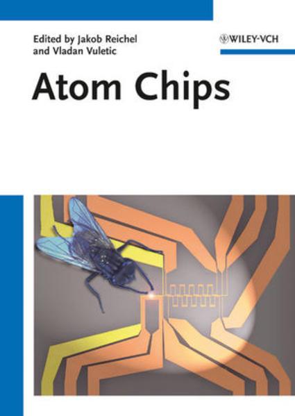 Atom Chips - Coverbild