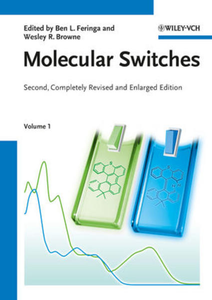 Molecular Switches - Coverbild
