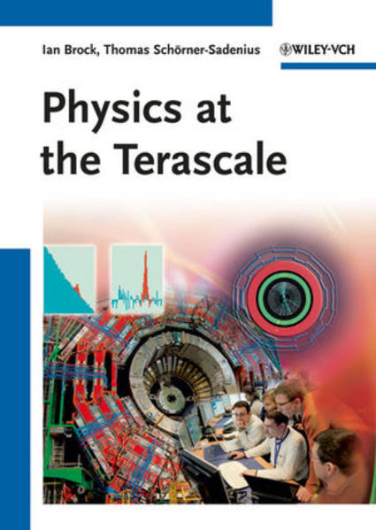 Physics at the Terascale - Coverbild