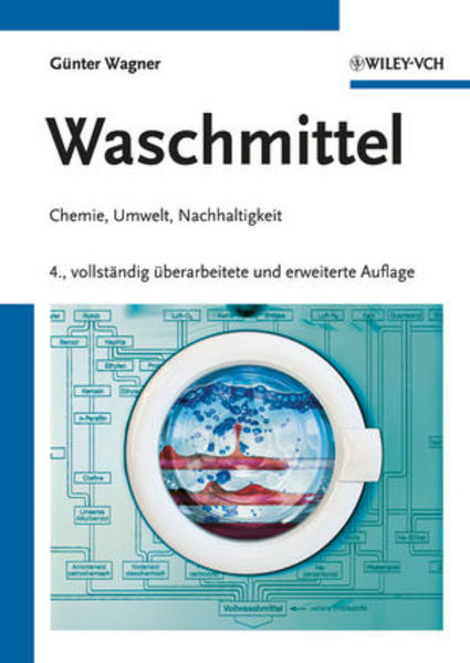 Waschmittel - Coverbild