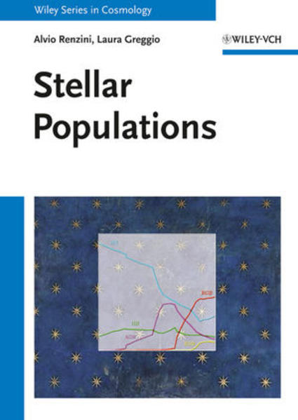 Stellar Populations - Coverbild