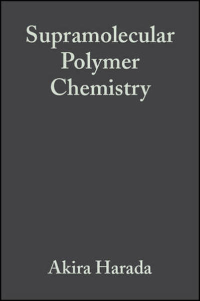Supramolecular Polymer Chemistry - Coverbild