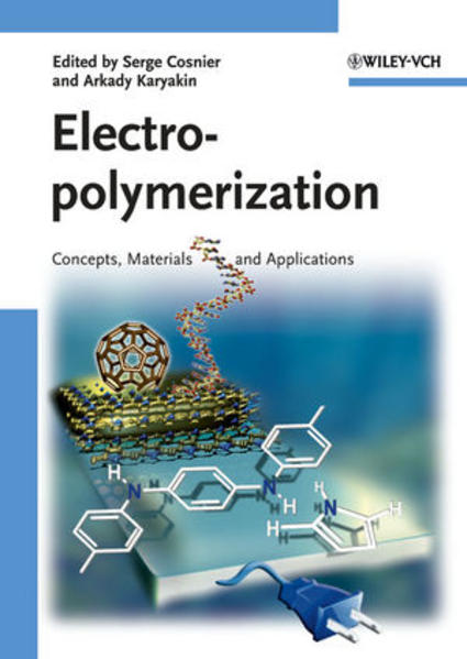 Electropolymerization - Coverbild