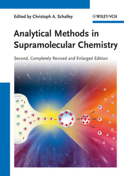 Analytical Methods in Supramolecular Chemistry - Coverbild