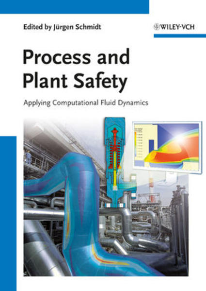 Process and Plant Safety - Coverbild