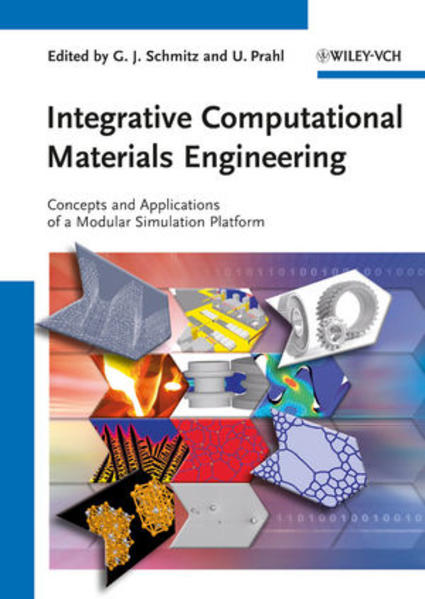 Integrative Computational Materials Engineering - Coverbild