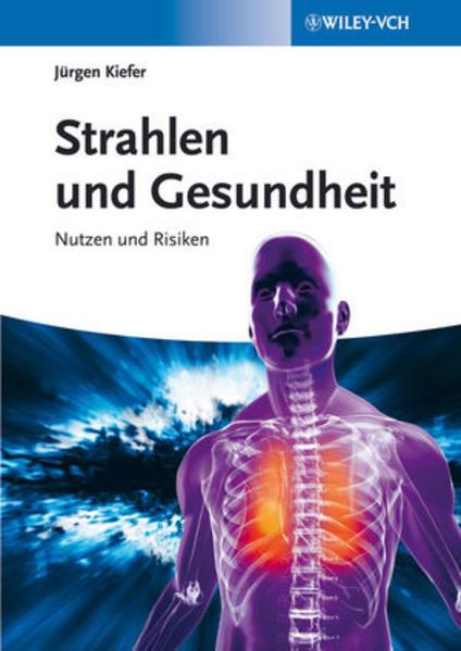 Strahlen und Gesundheit - Coverbild