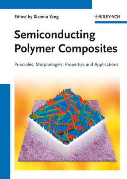 Semiconducting Polymer Composites - Coverbild