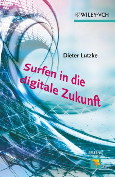 Surfen in die digitale Zukunft - Coverbild