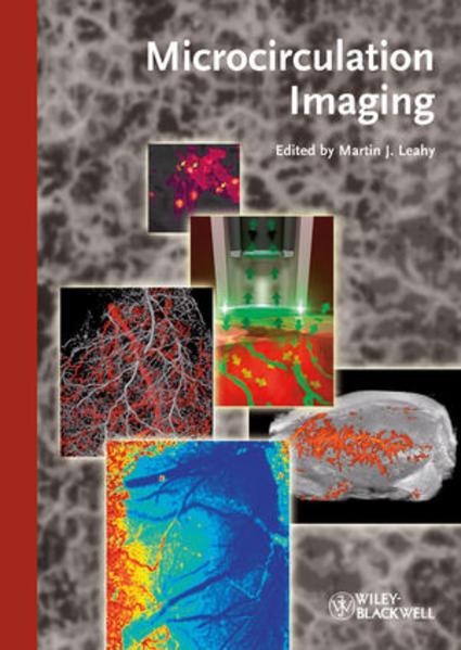 Microcirculation Imaging - Coverbild
