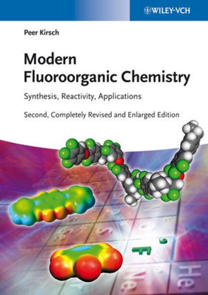 Modern Fluoroorganic Chemistry - Coverbild