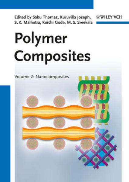 Polymer Composites - Coverbild