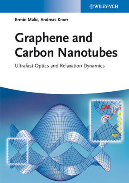 Graphene and Carbon Nanotubes - Coverbild