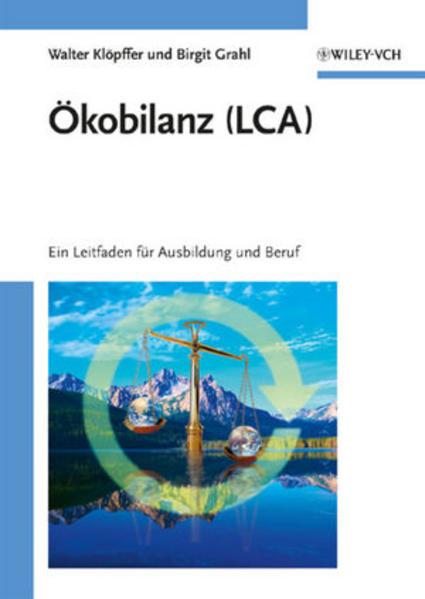 Ökobilanz (LCA) - Coverbild