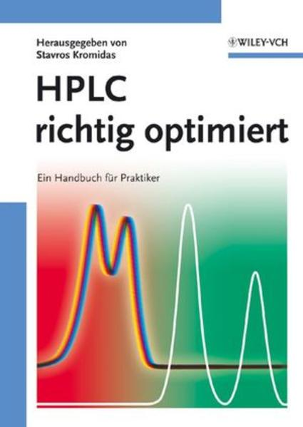 HPLC richtig optimiert - Coverbild