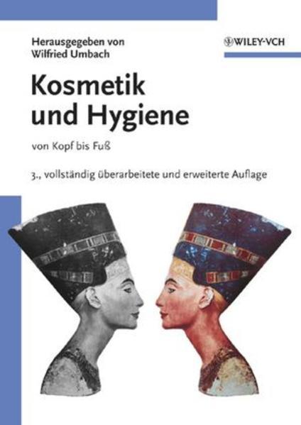 Kosmetik und Hygiene - Coverbild