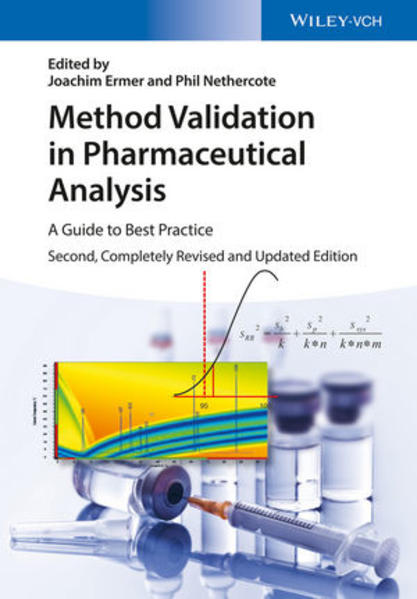 Method Validation in Pharmaceutical Analysis - Coverbild