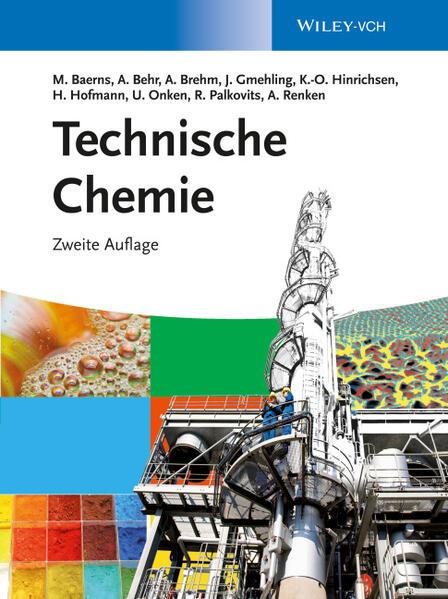 Technische Chemie - Coverbild